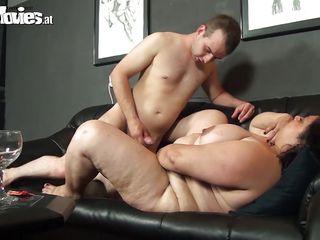 Смотреть бесплатно порно толстых баб