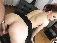 Порно с элитными русскими проститутками