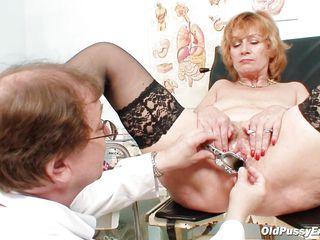 Порно вызвала доктора на дом